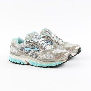Brooks Ariel 12 Running Shoes Women's Size 9D Wide